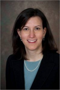Dr. Rachel Davidson