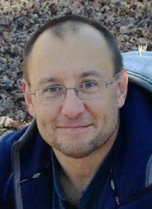 Dr. Anton Bezuglov
