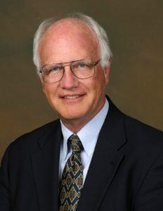 Dr. Barry Atkinson