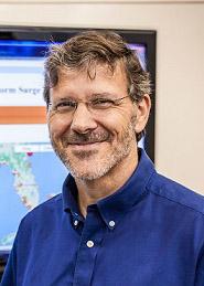 Dr. Barry Keim