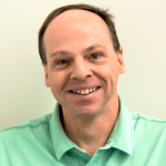 Dr. Brian Blanton