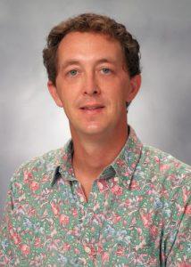 Dr. Chris Gregg
