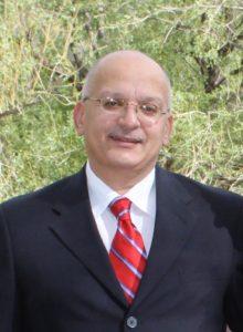 Dr. Mohammed Gabr