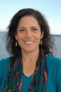 Pam Rubinoff