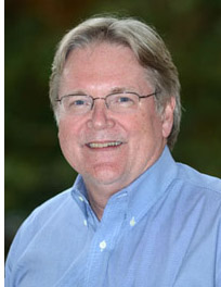 Dr. Robert Twilley