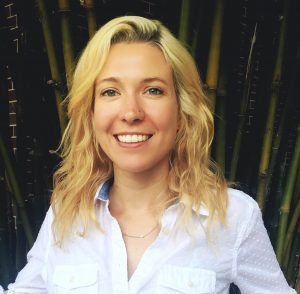 Amanda Tritinger