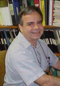 Dr. Ricardo López-Rodriguez