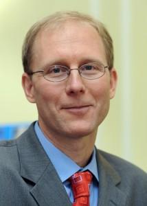 Dr. Gavin Smith