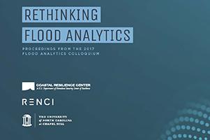 Flood Analytics Colloquium report cover