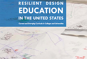 Resilient Design Cover