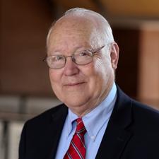 Dr. Robert Whalin