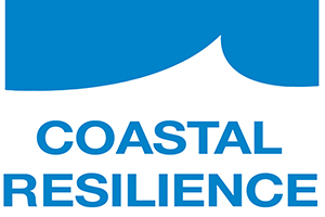 Coastal Resilience Center logo