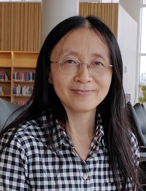 Dr. Liping Liu