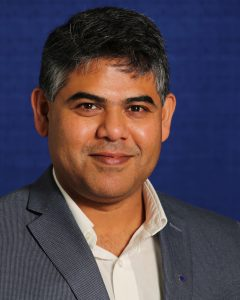 Dr. Sambit Bhattacharya