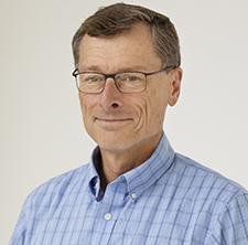Dr. Rick Luettich