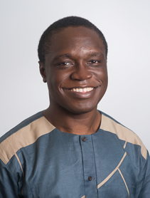Dr. Kwame Owusu-Daaku