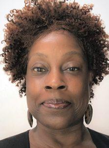 Dr. Olivia Scriven