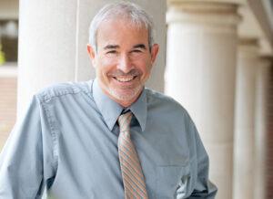 Dr. Donald Hornstein